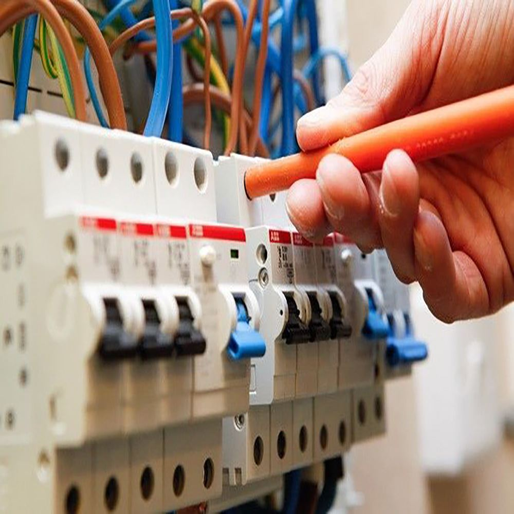 Electrician and Wiring
