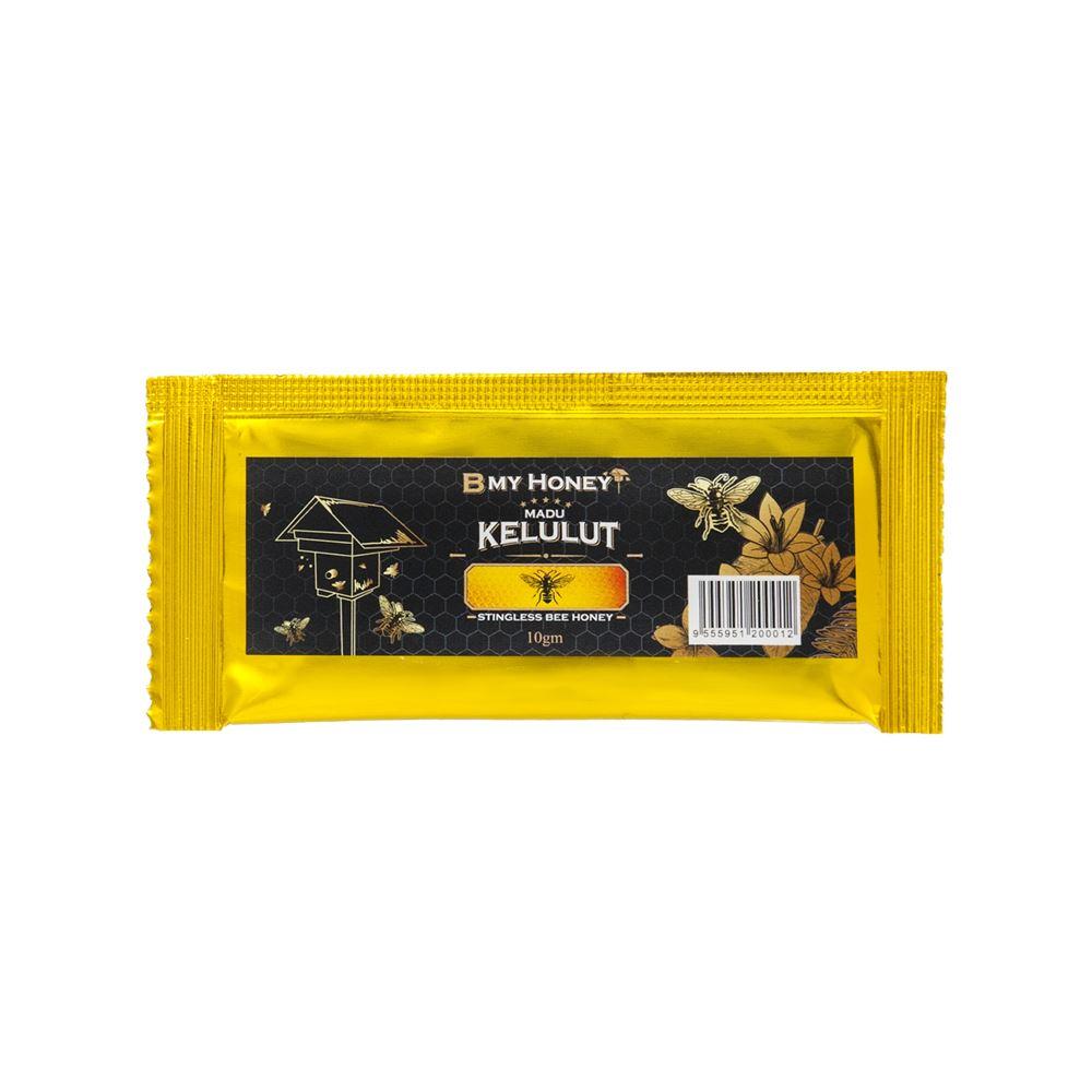 BMY Stingless Bee Honey (Madu Kelulut) Sachet