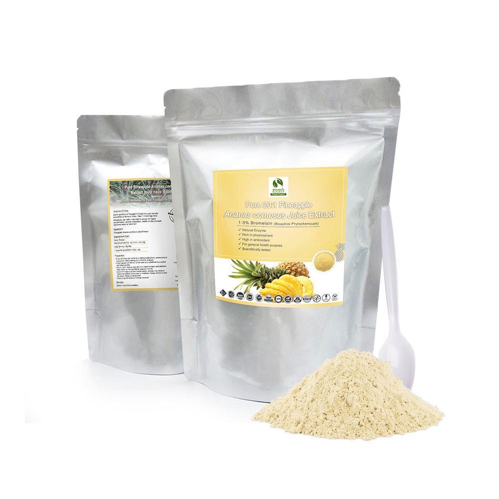 Pineapple (Ananas Comosus) Standardized Extract Powder