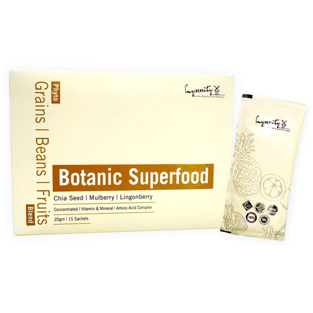 Botanic Superfood
