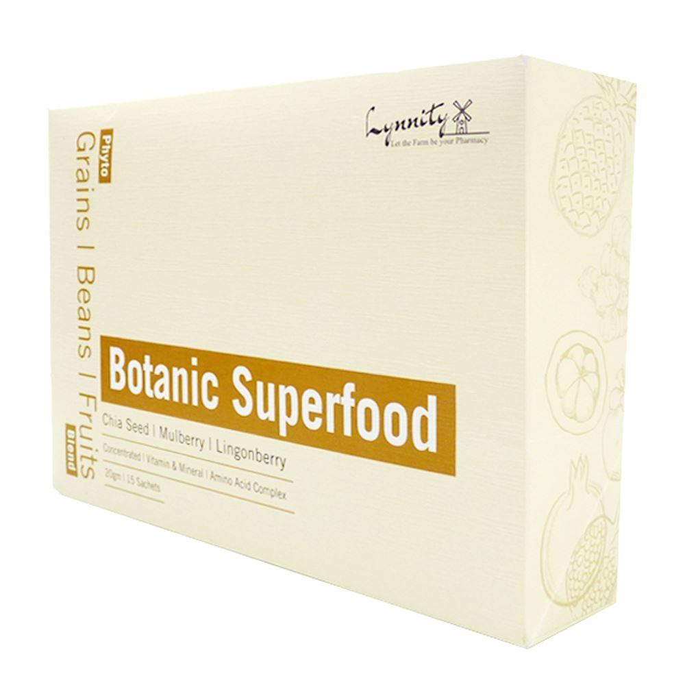 Botanic Superfood