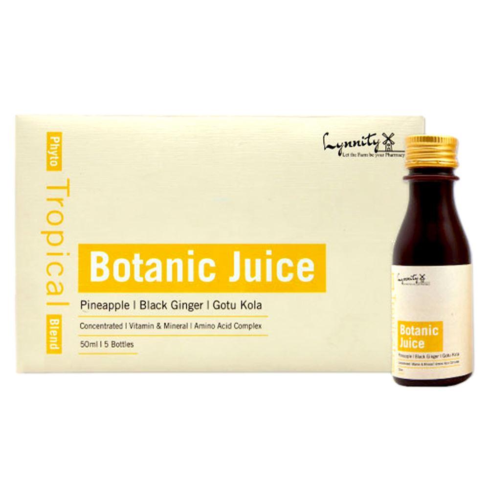 Detox – Botanic Juice