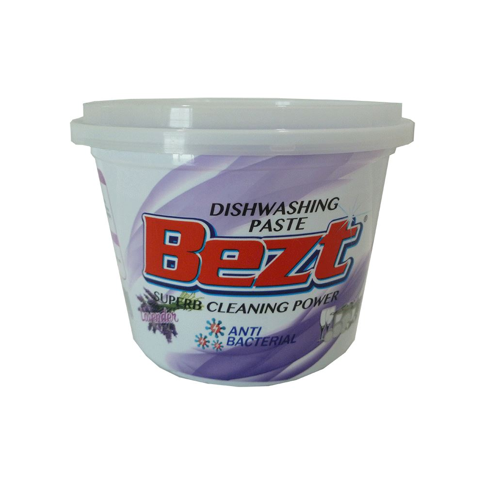 Bezt Dishwashing Paste (Lavender)