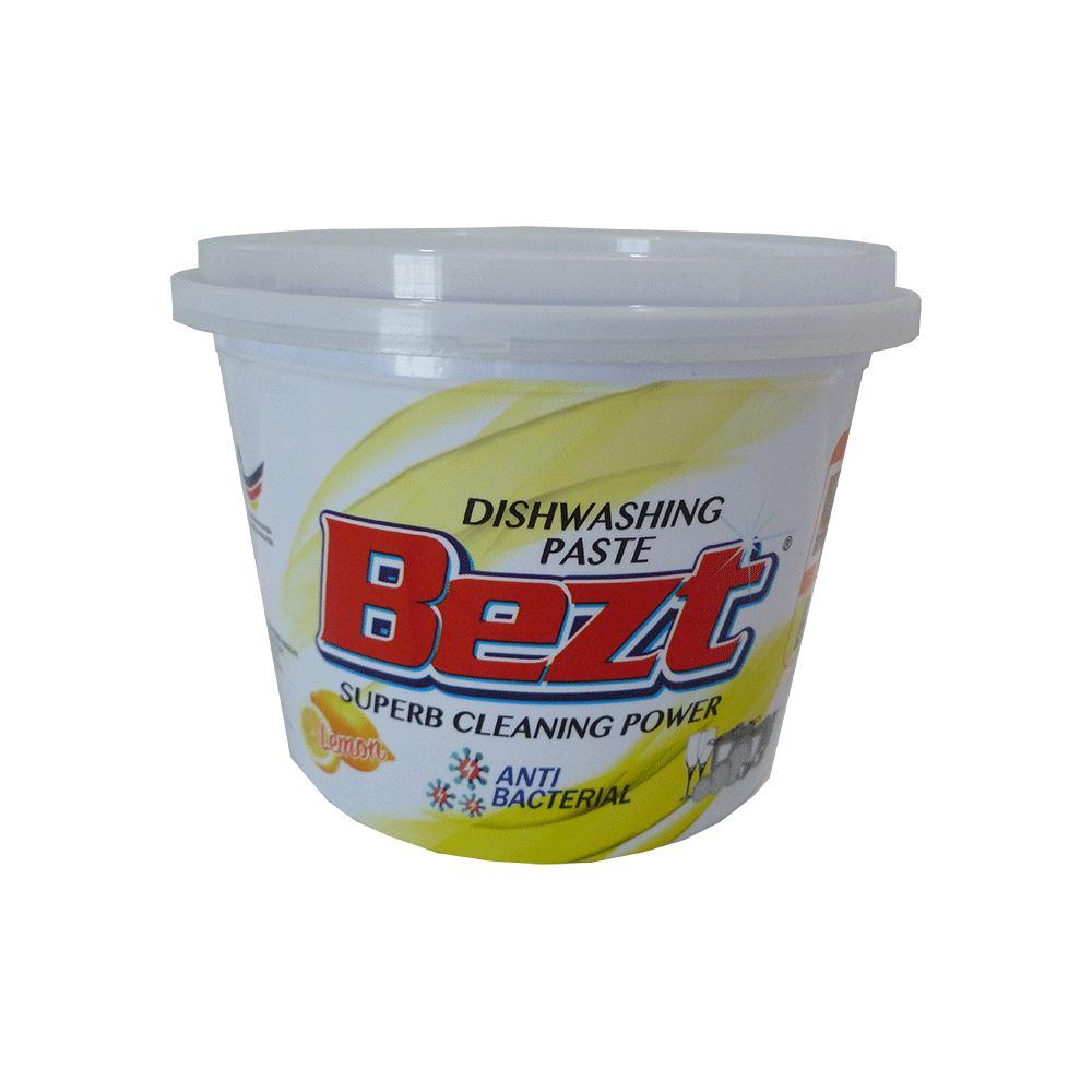 Bezt Dishwashing Paste (Lemon)