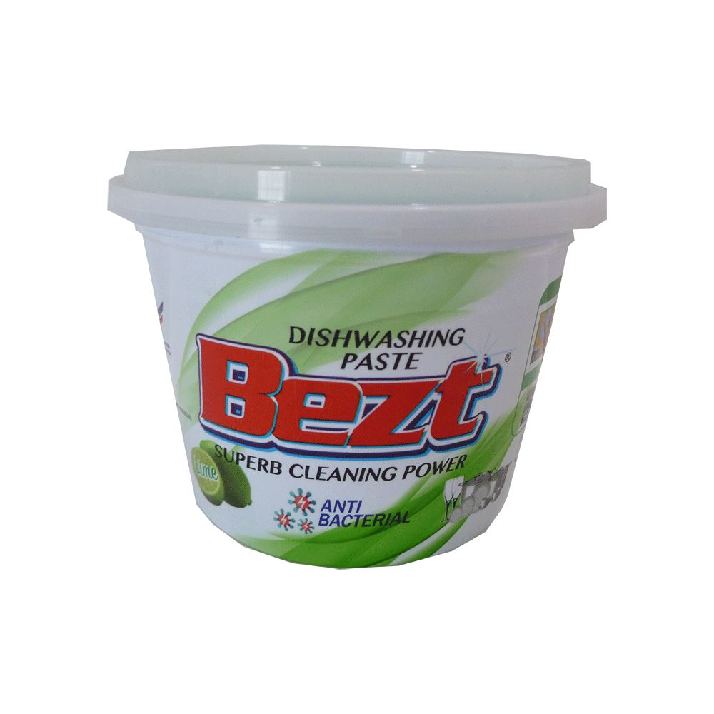 Bezt Dishwashing Paste (Lime)