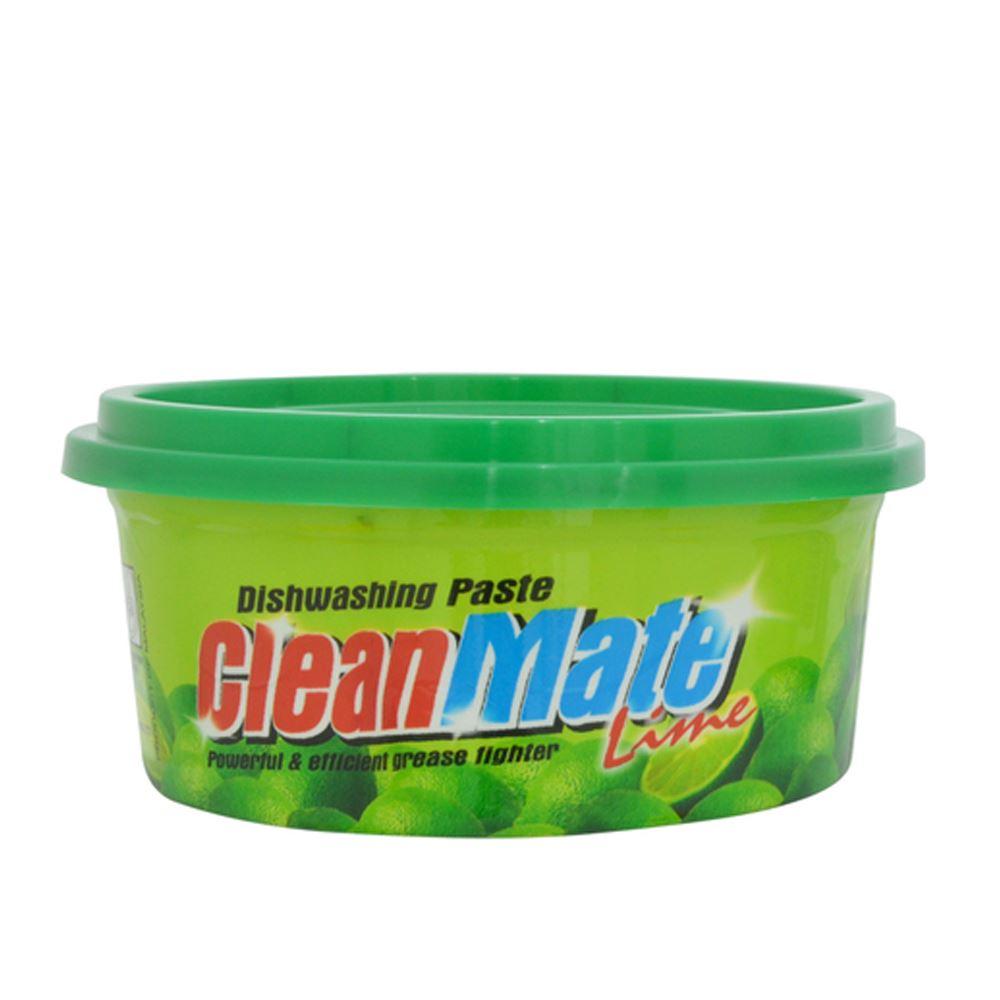 Cleanmate Dishwashing Paste (Lime)