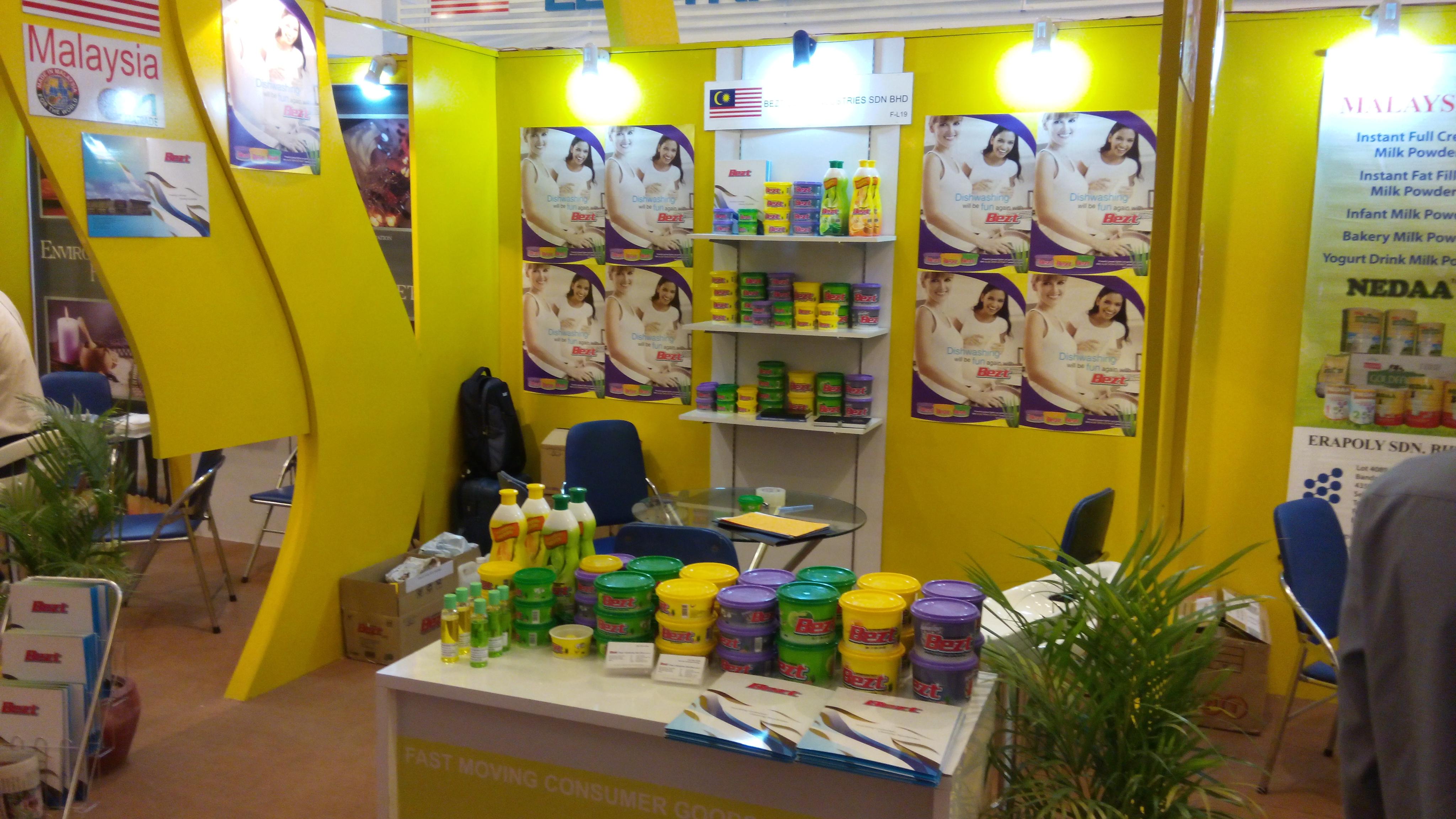 Bezt Clean Industries Sdn Bhd