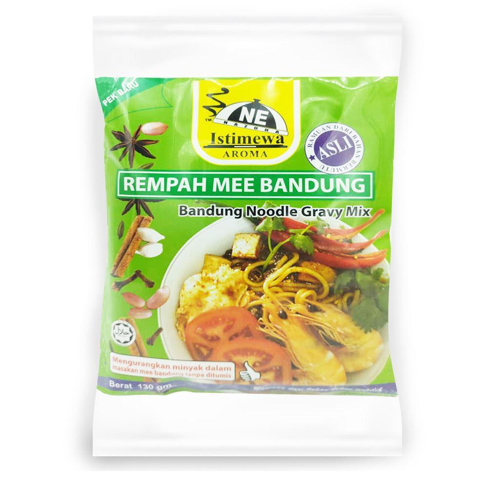 Bandung Noodle Gravy Mix (Original)