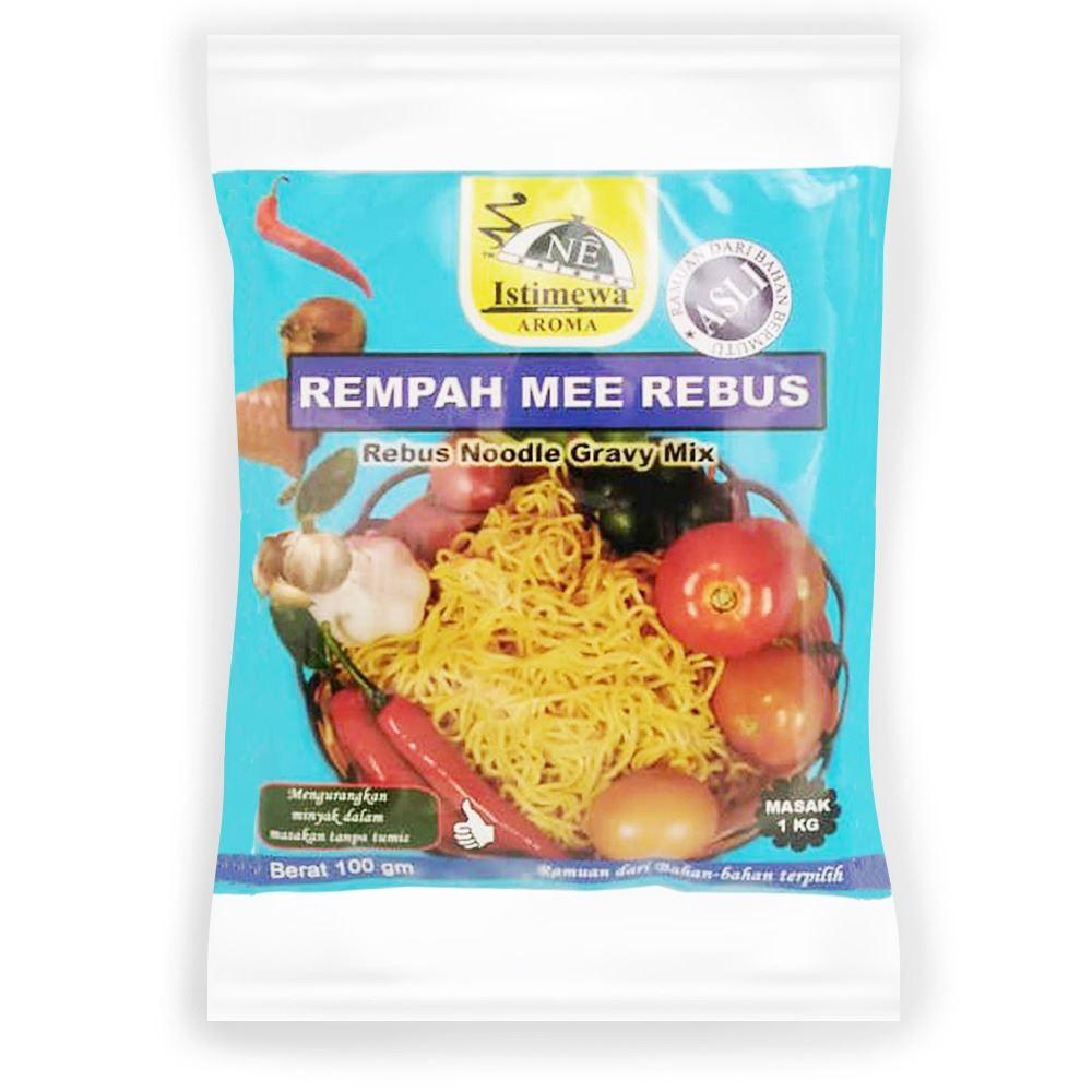 Rebus Noodle Gravy Mix (Original)