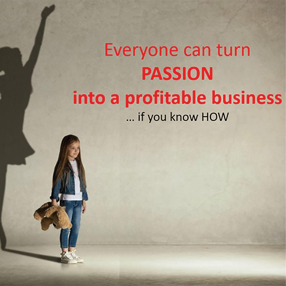Business DNA for Success PROGRAM