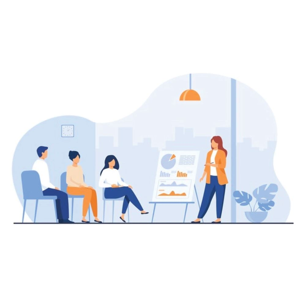 Peer 2 Peer Business Coaching and Support (ongoing)