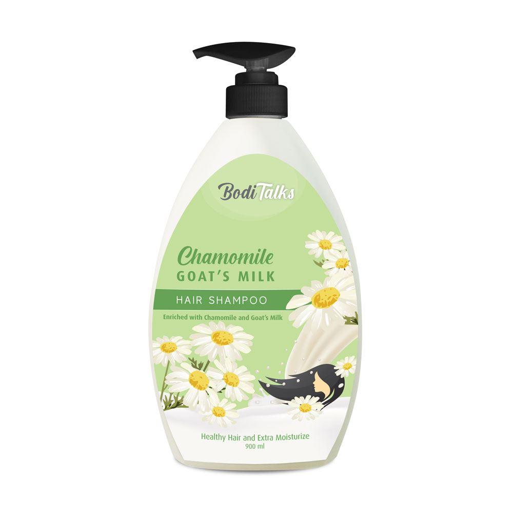 BodiTalks Hair Shampoo 900ml