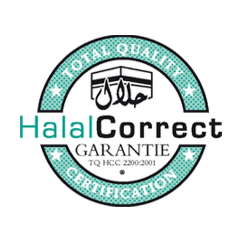 Foundation Halal Correct Certification  (TQHCC -Total Quality Halal Correct)