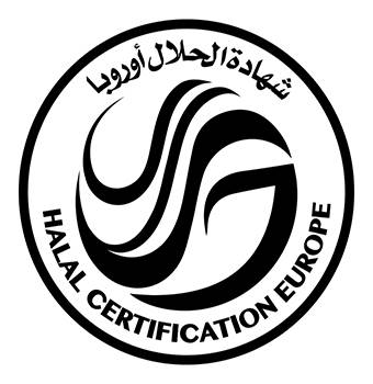Halal Certification Europe (HCE)