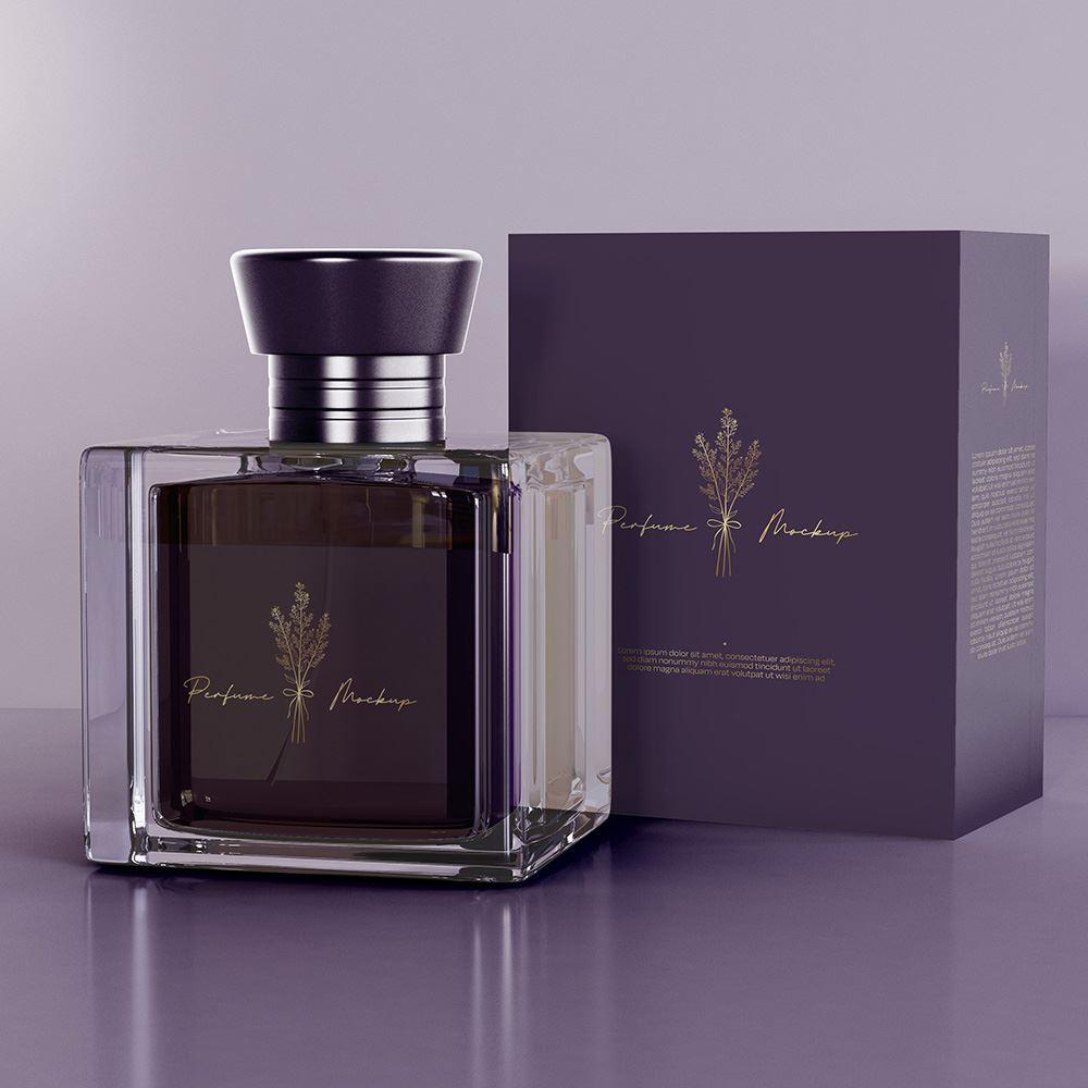 OEM ODM Perfume Products