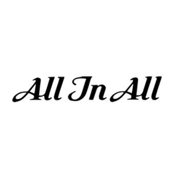 All In All Cafe(M) Sdn Bhd