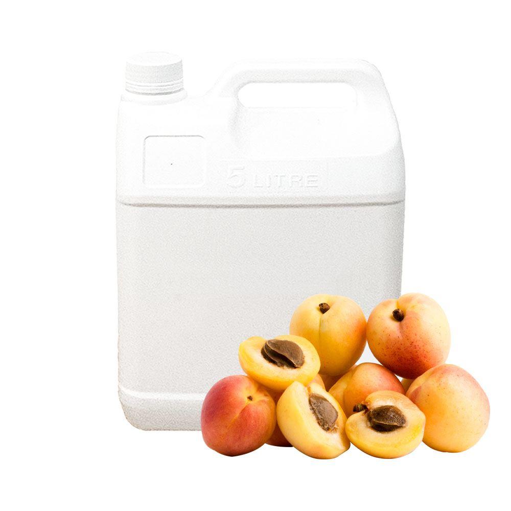 Honey Peach Flavor