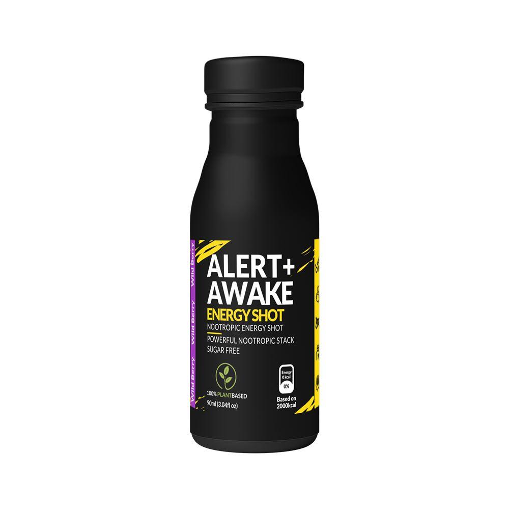 Alert + Awake Energy Shot