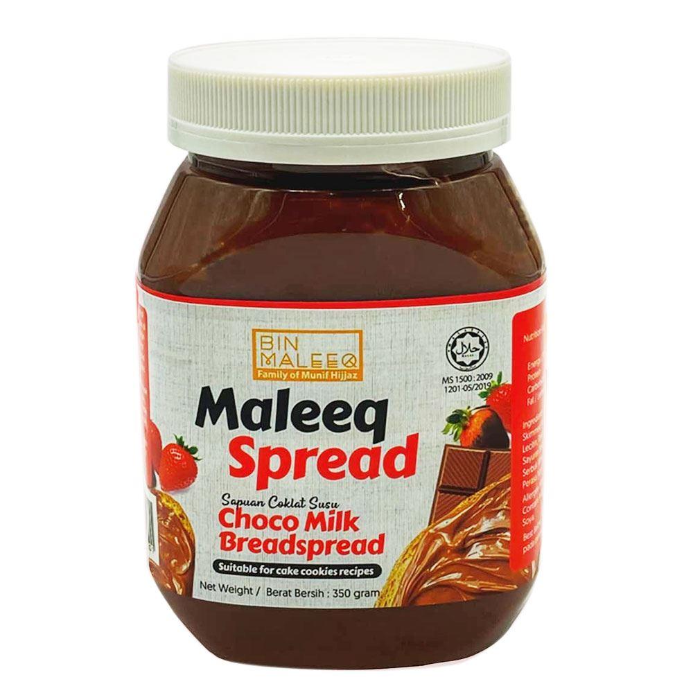 Maleeq Spread
