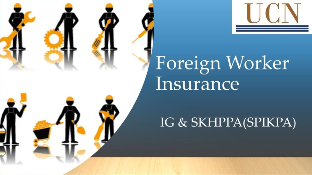 Foreign Worker Insurance