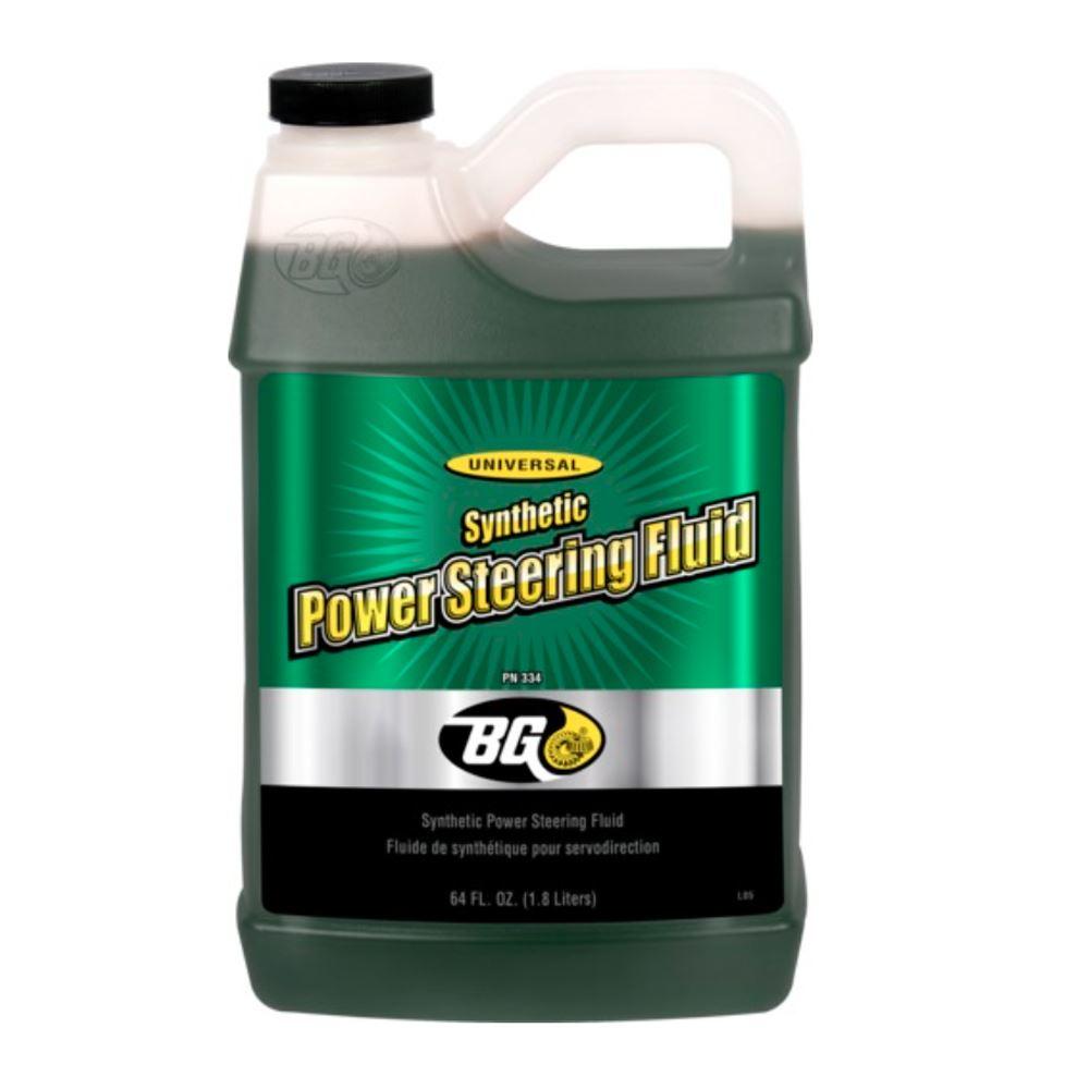 BG Power Steering Fluid