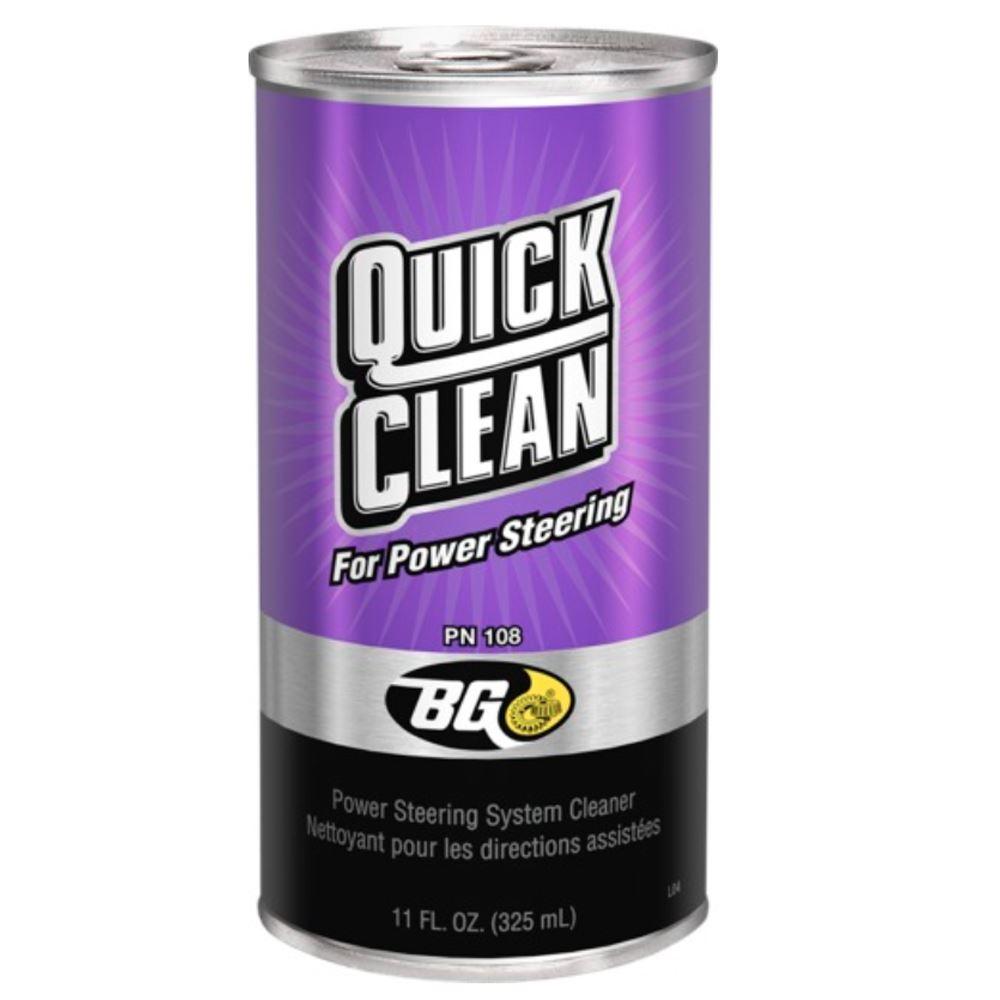 BG Quick Clean