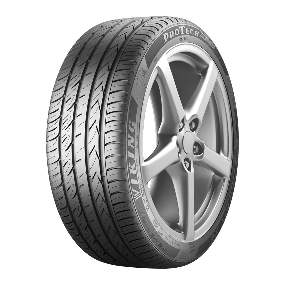 Viking Tyres