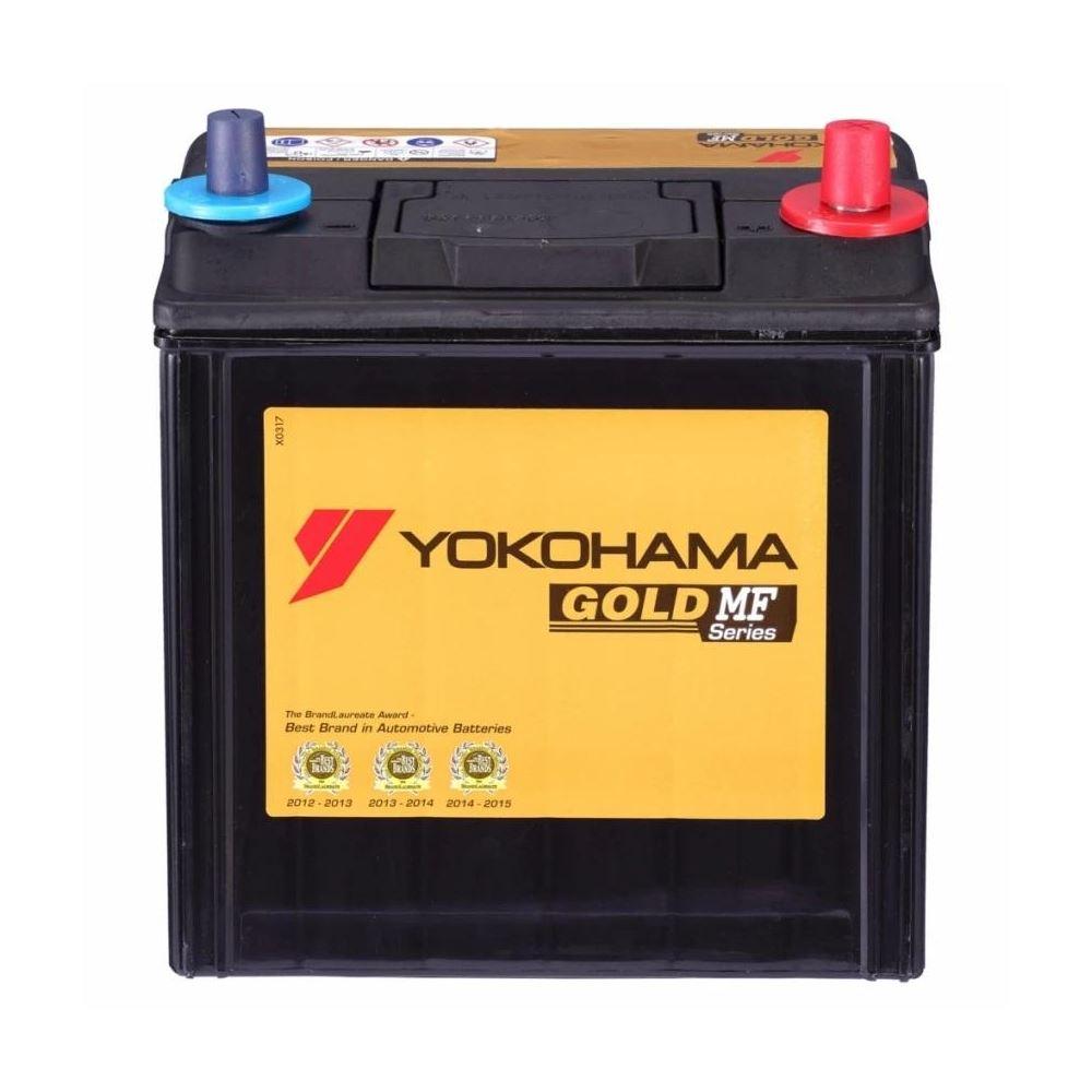Yokohama Gold MF Series