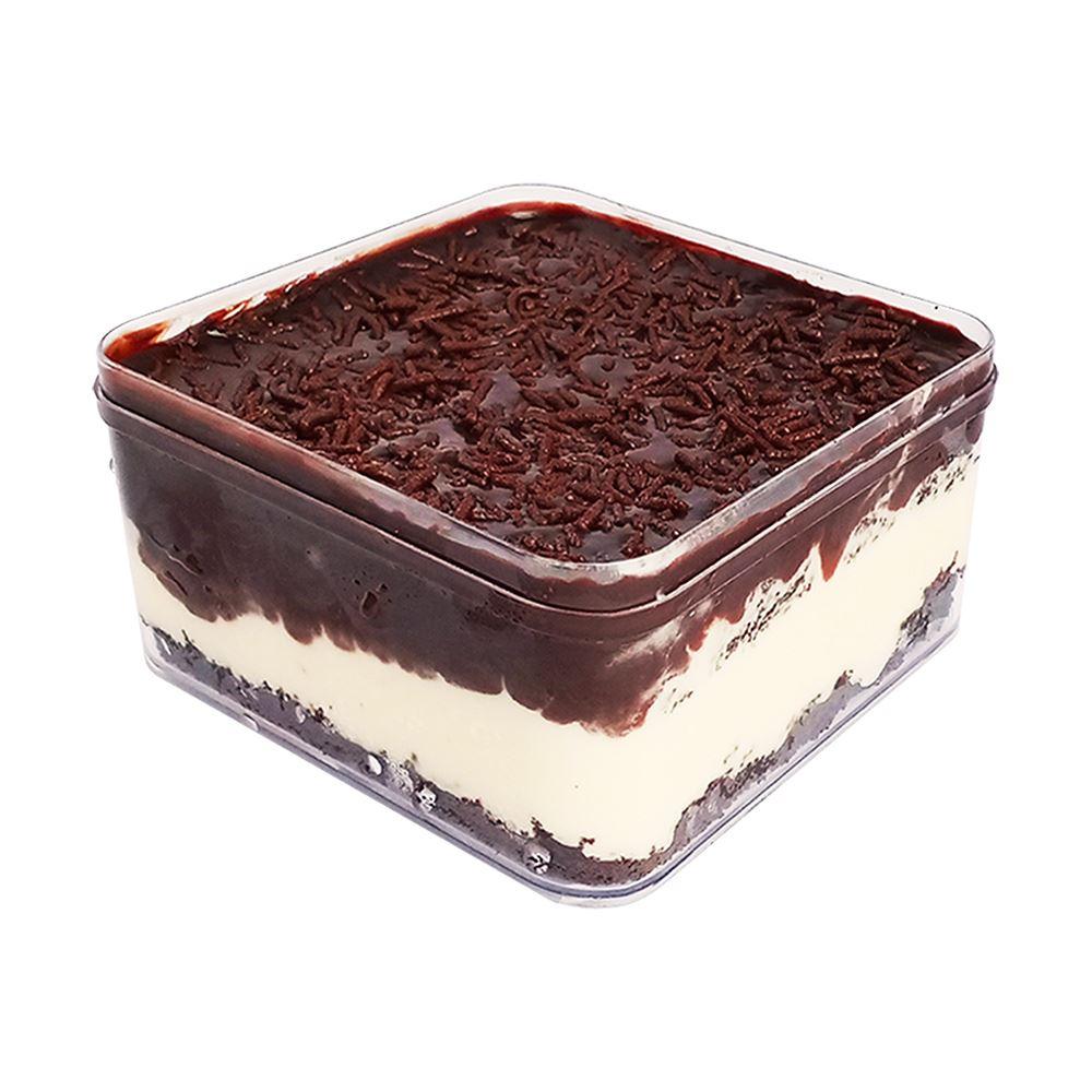 Choco Moist Dessert Box Cake