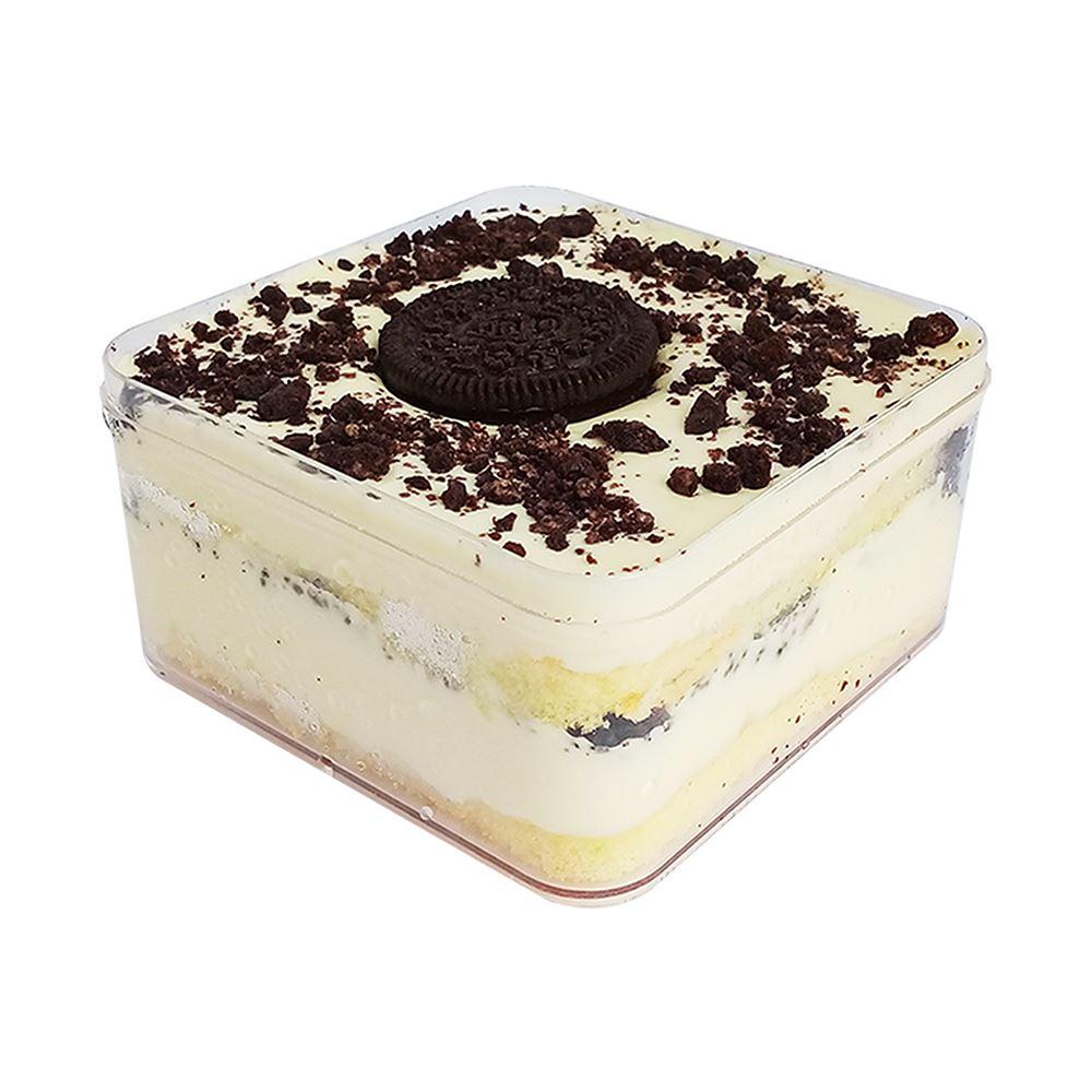 Oreo Dessert Box Cake