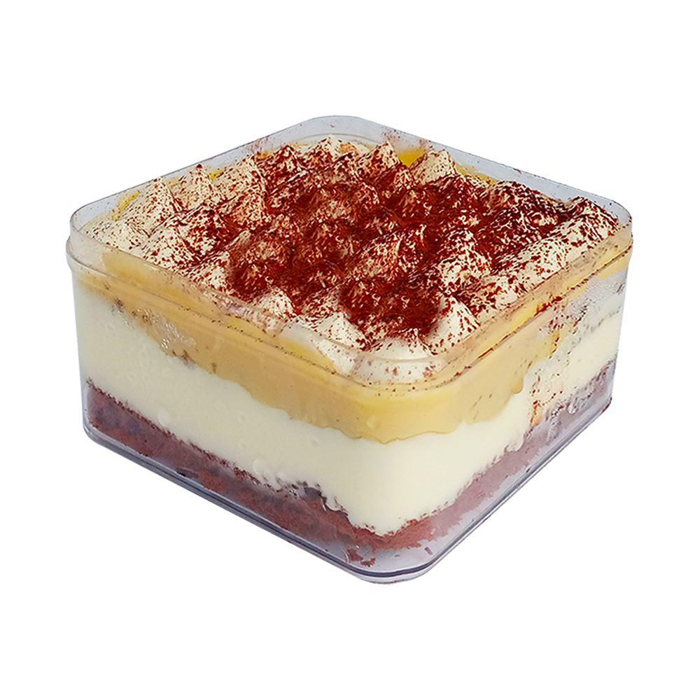 Tiramisu Dessert Box Cake