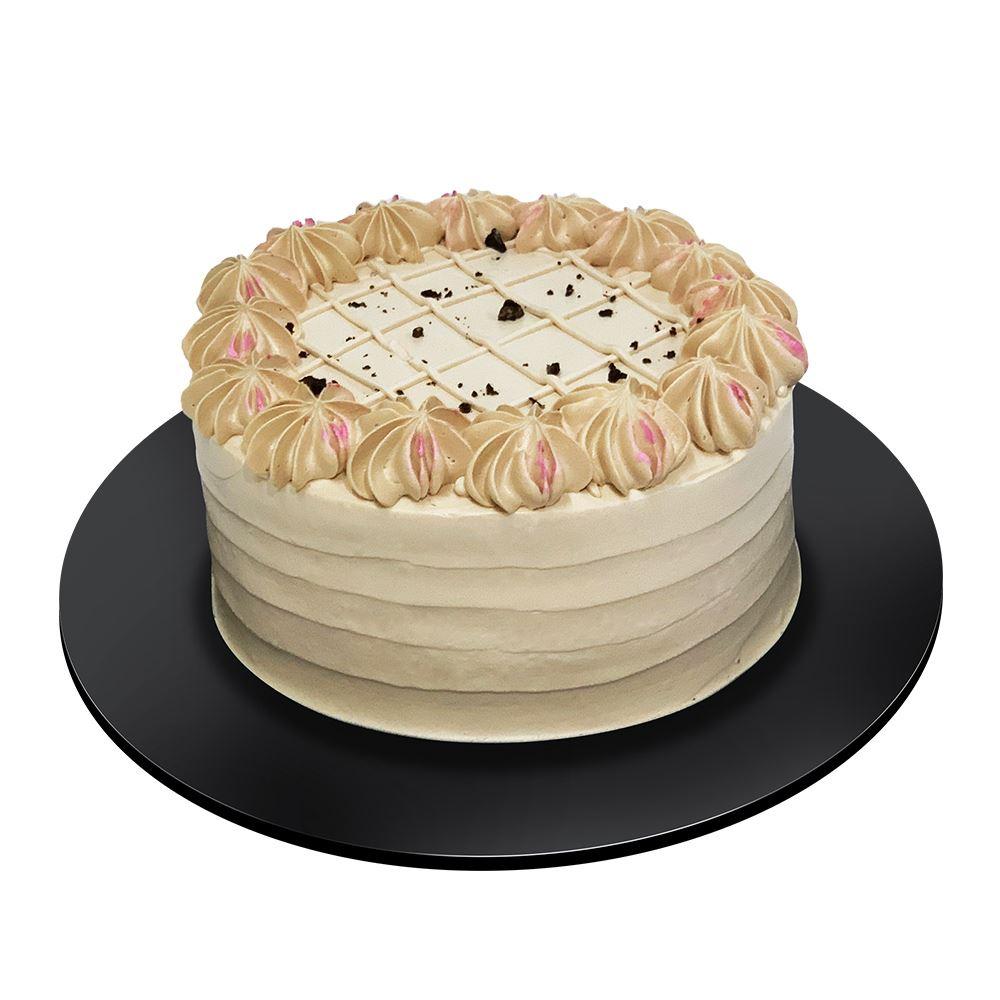 Koko Coffee Cake