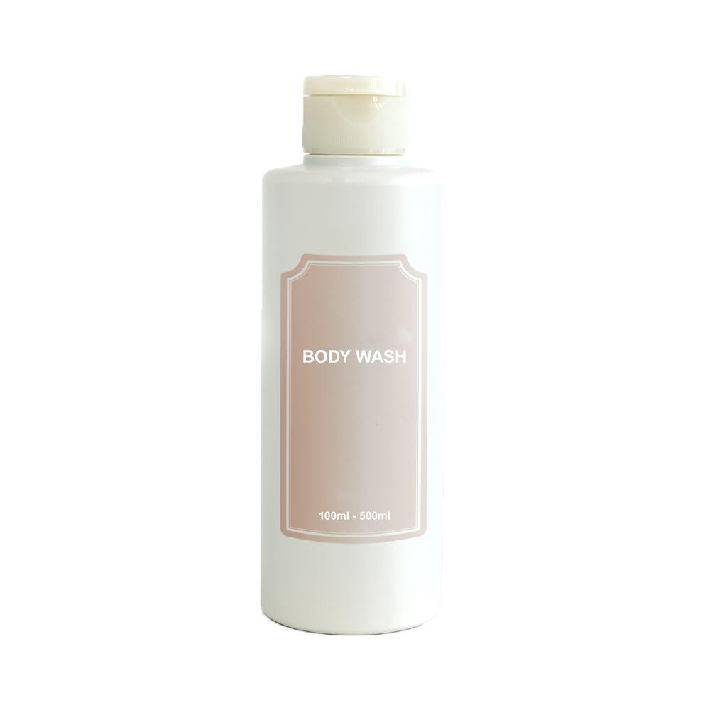 Body Wash / Hair Shampoo