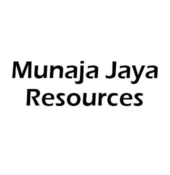 Munaja Jaya Resources