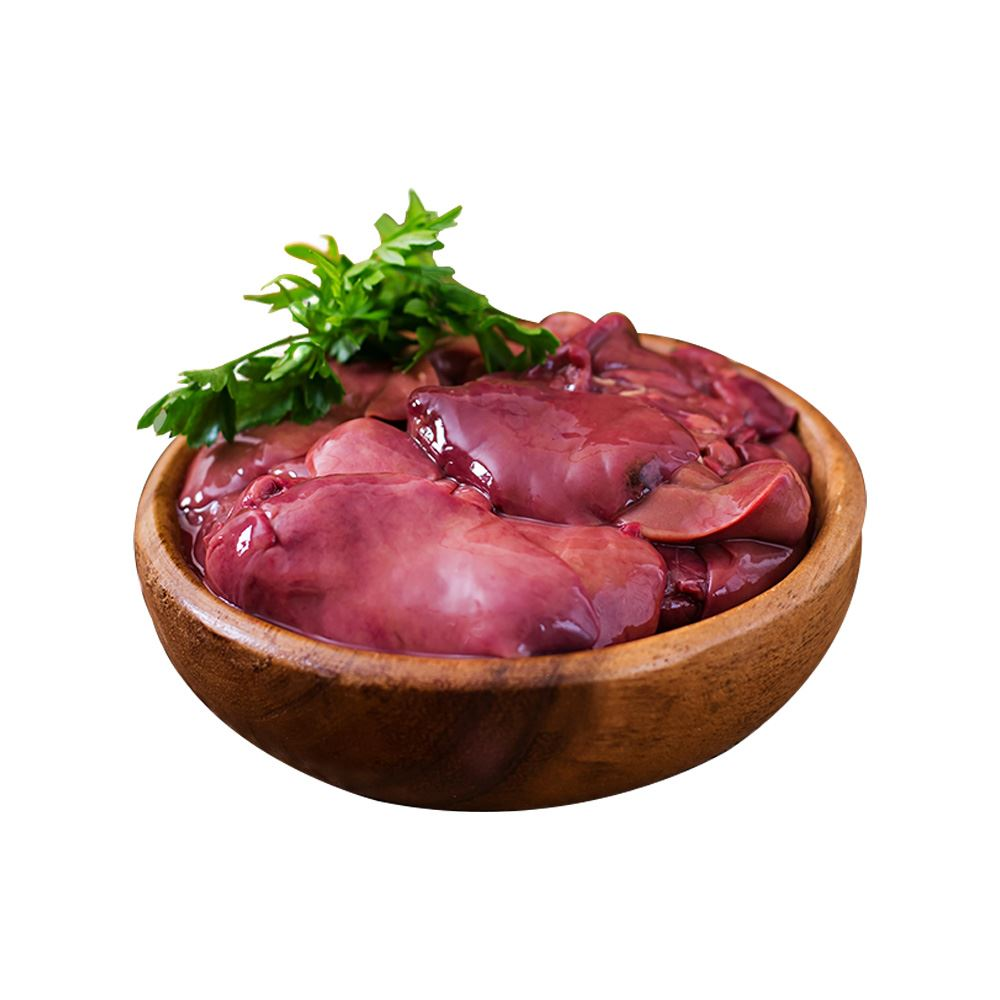 Hati Ayam/ Chicken Liver