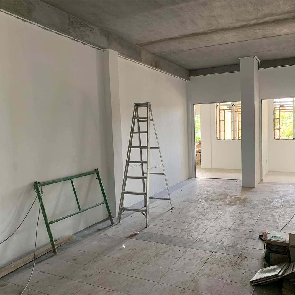 Civil Work   Upgrading and Renovation of Civil Service