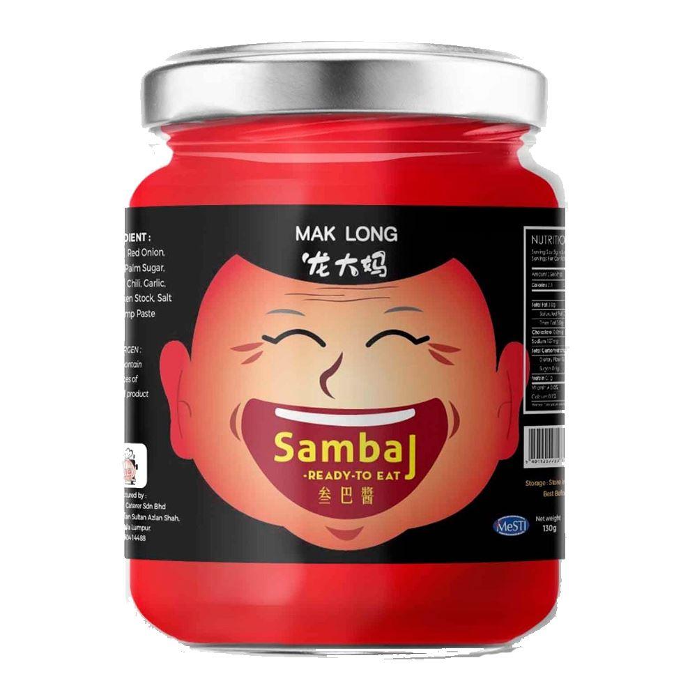 Sambal Sauce & Paste
