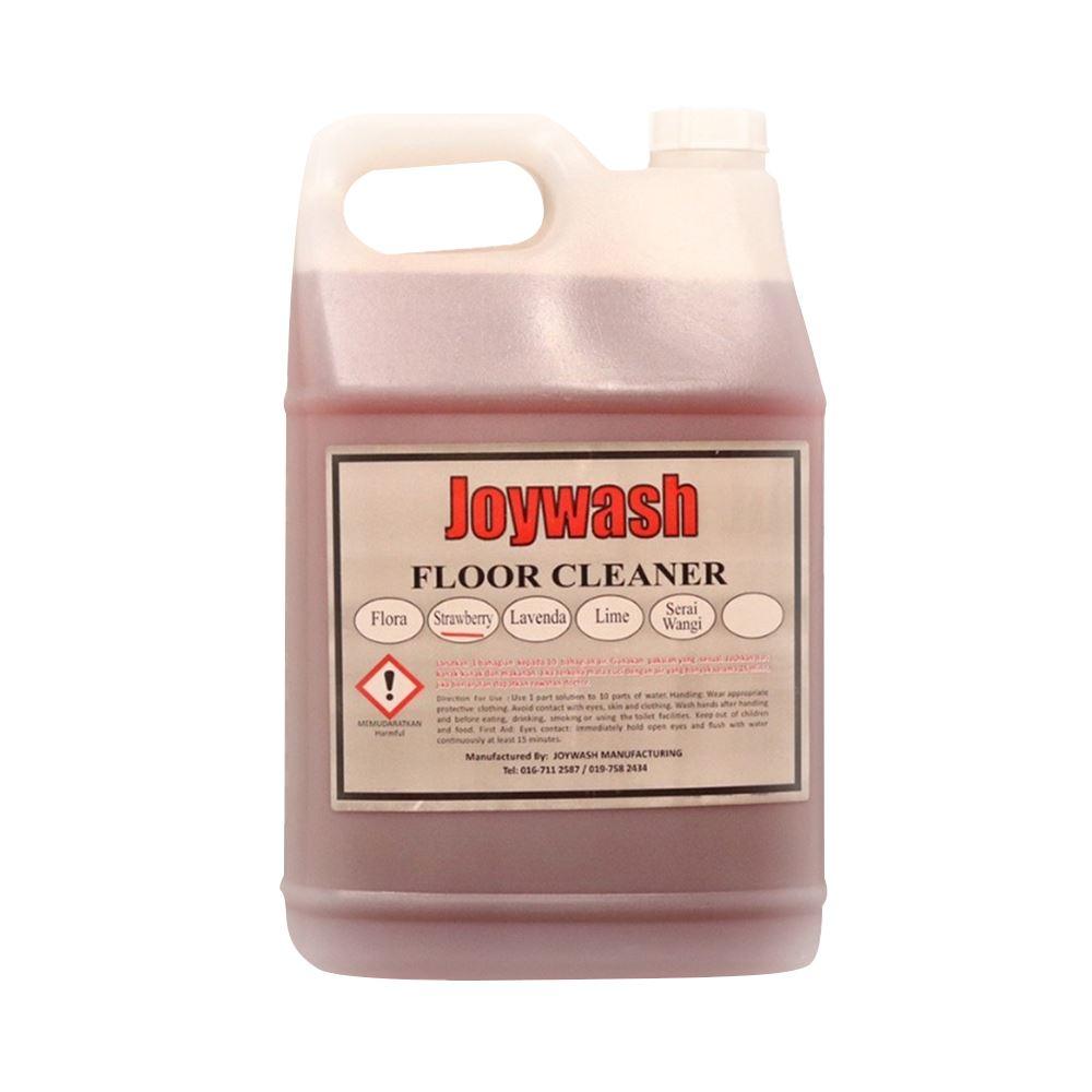 Floor Cleaner (Strawberry)