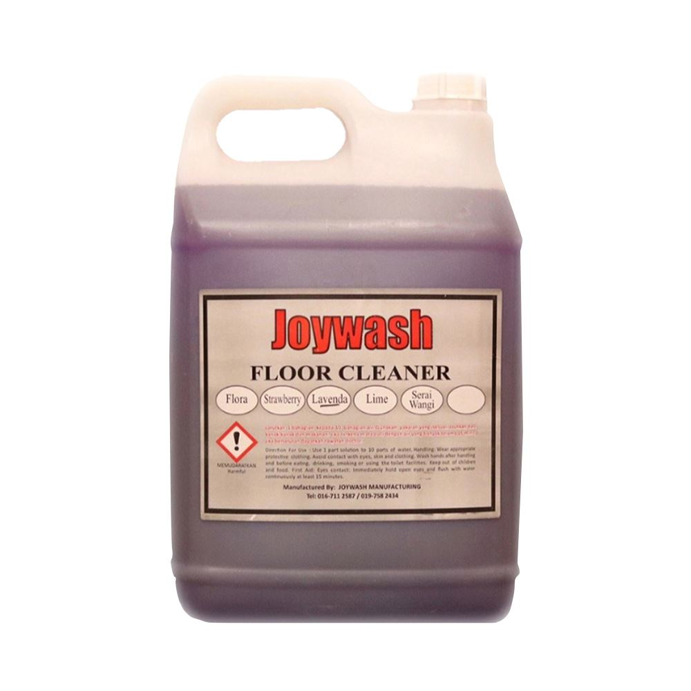 Floor Cleaner (Lavender)
