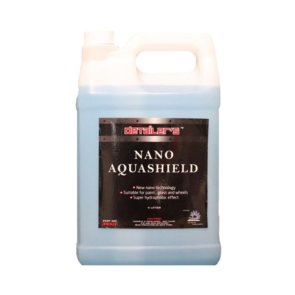 Nano Aquashield