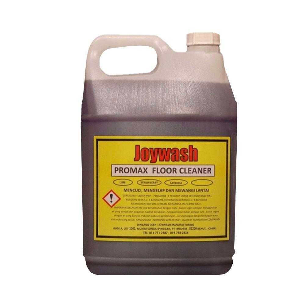 Promax Floor Cleaner (Lavender)