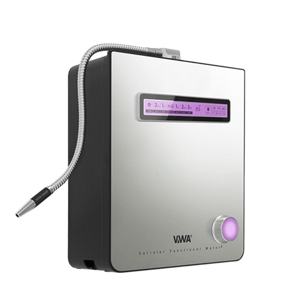 VWA® NMP-S11 Turbo Water Ionizer