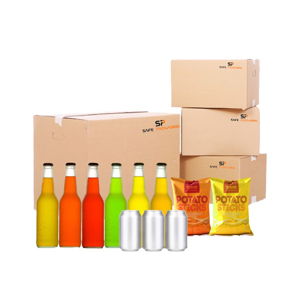 Food Products Sourcing Service
