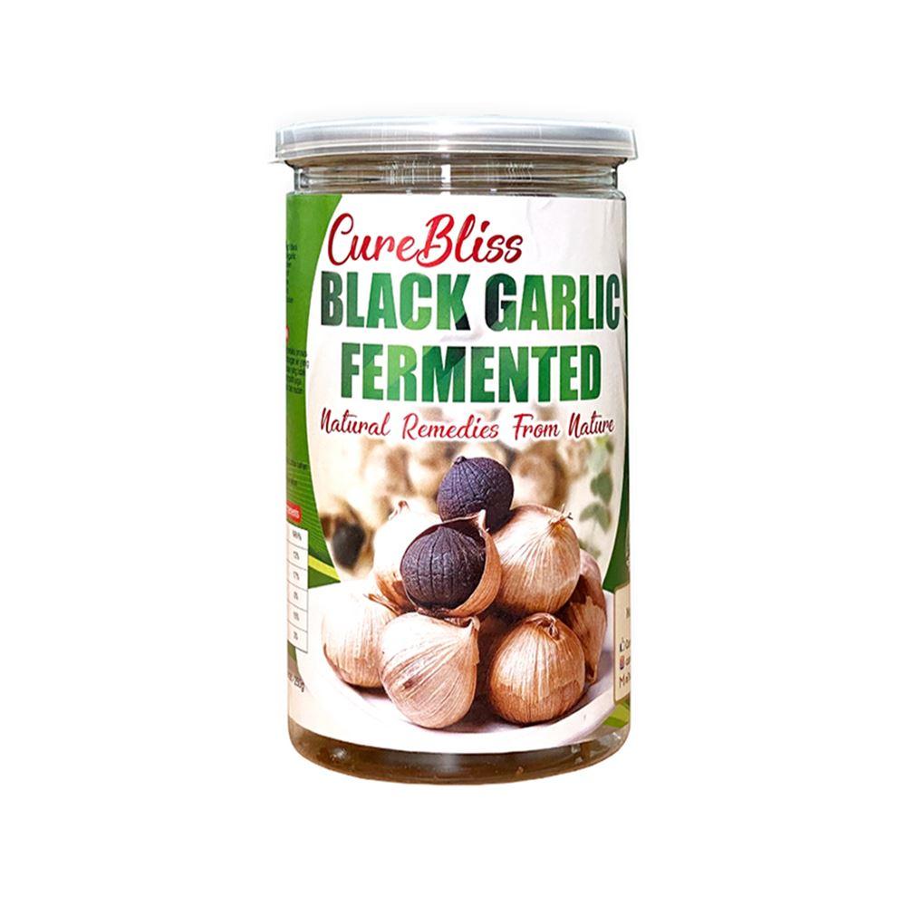 Black Garlic Fermented 250g