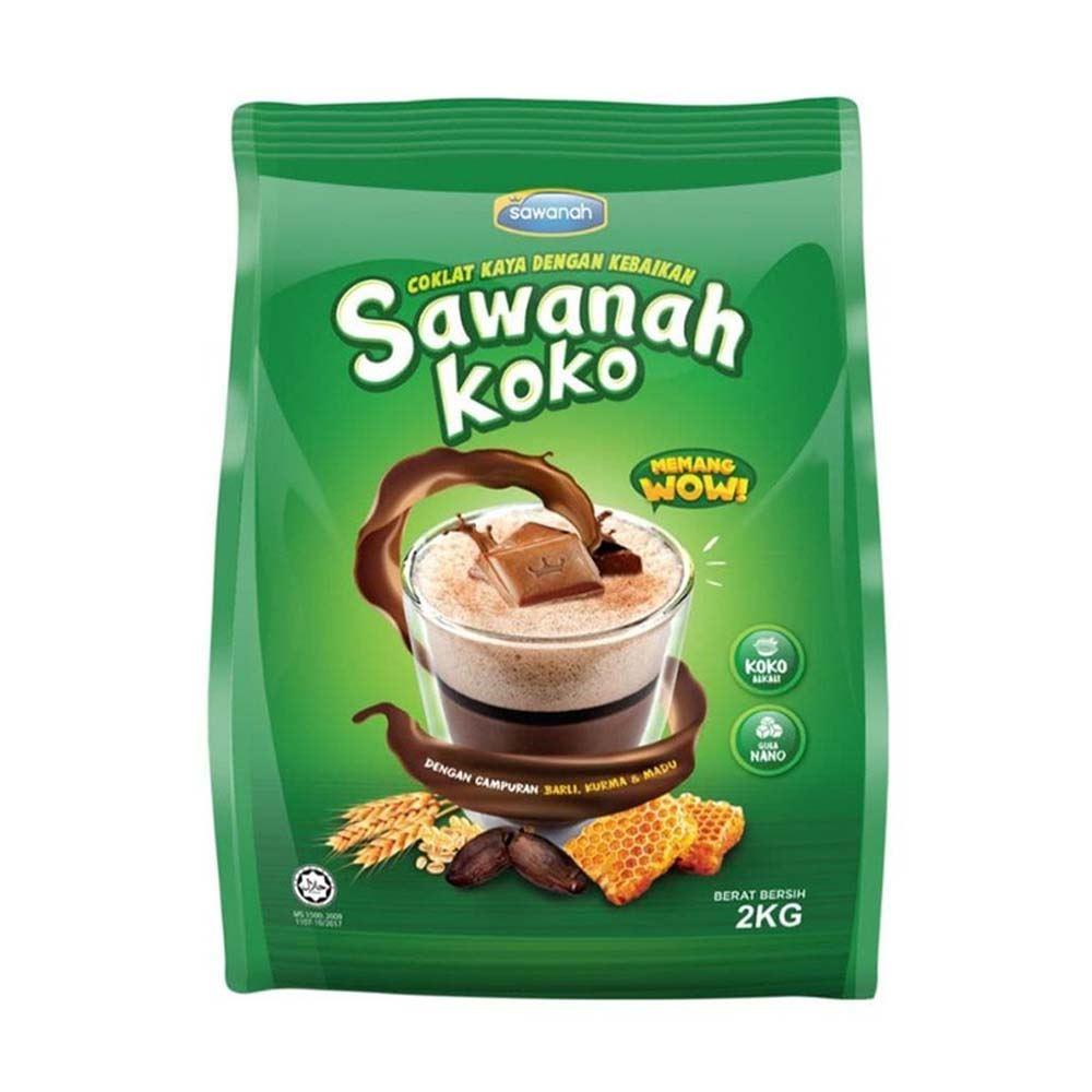Sawanah Cocoa