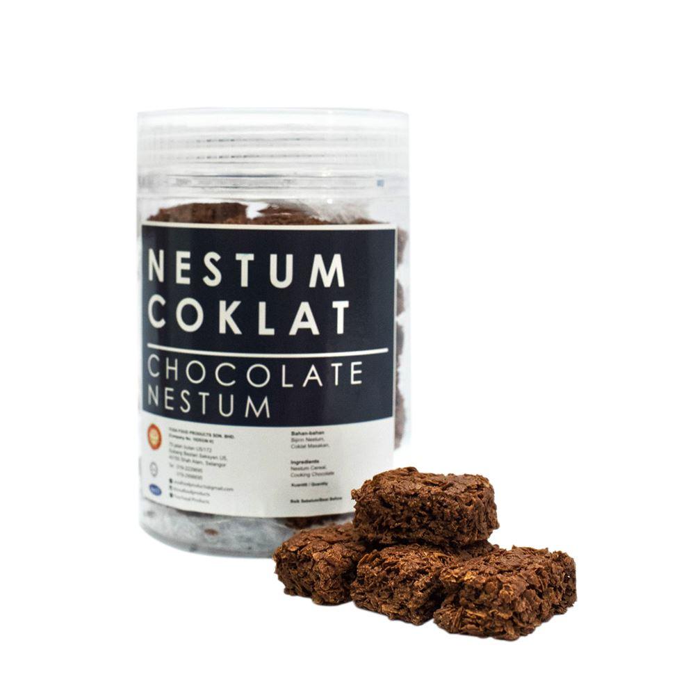 Chocolate Nestum