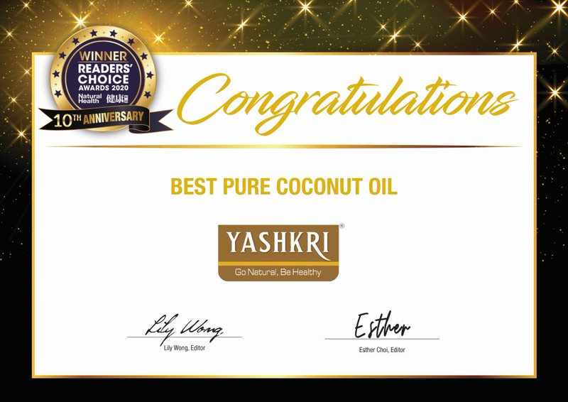Best Pure Coconut Oil