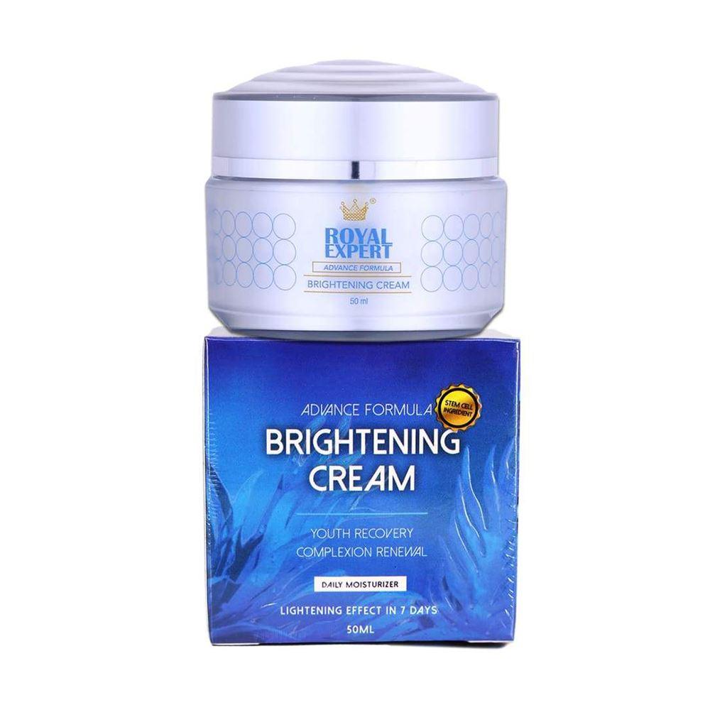 Advance Formula Brightening Cream (50ml)