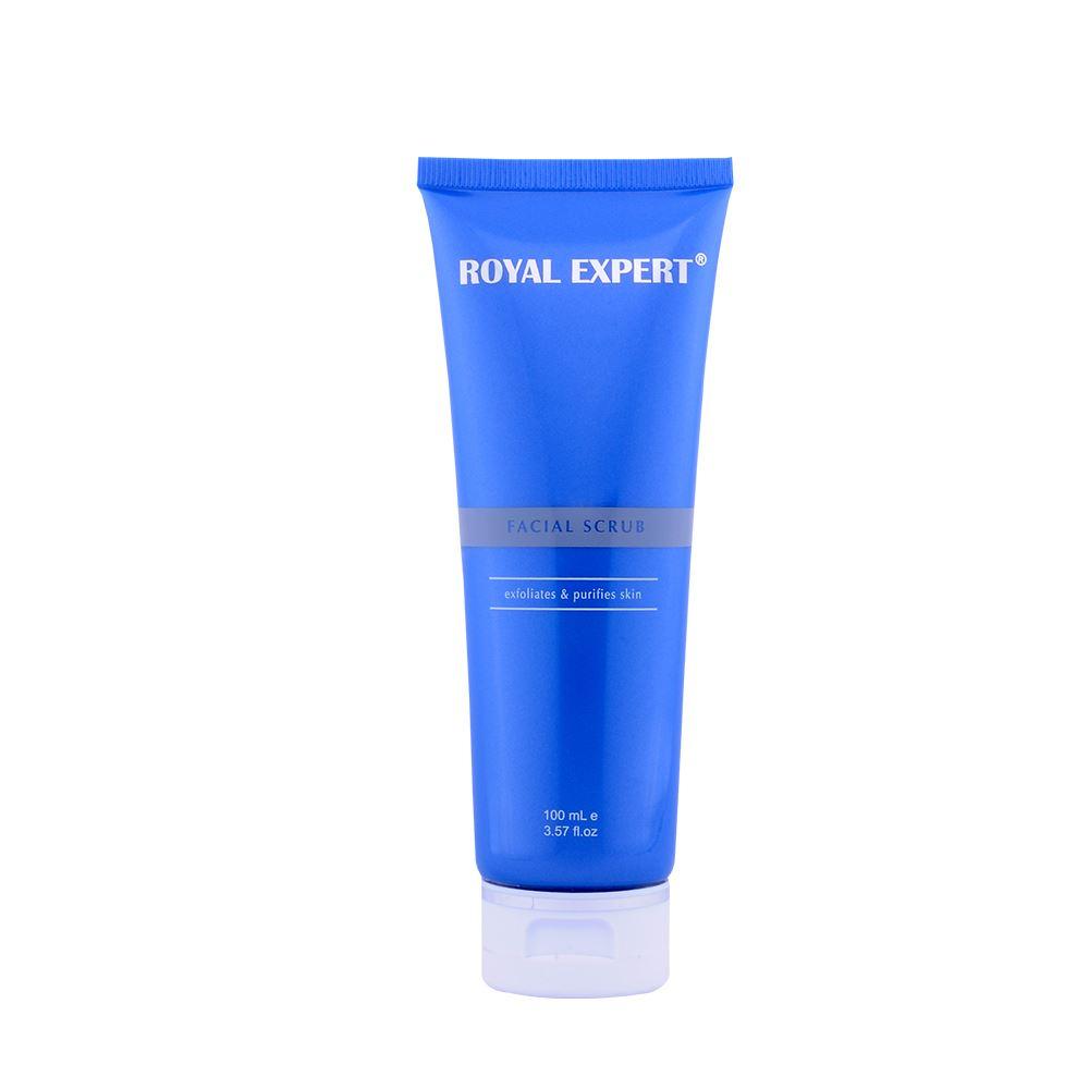 Facial Scrub (100ml)