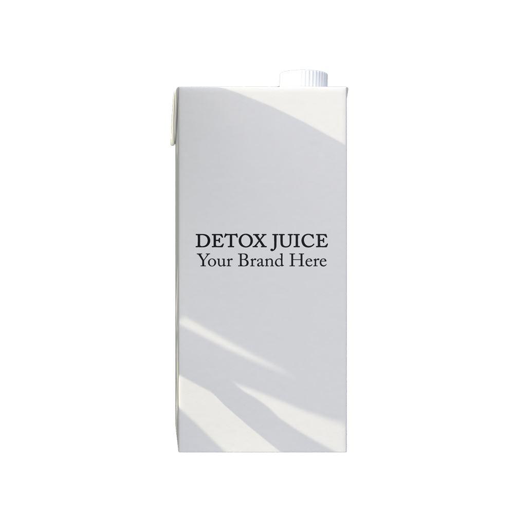 OEM ODM Detox Juice